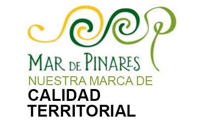 Mar de Pinares