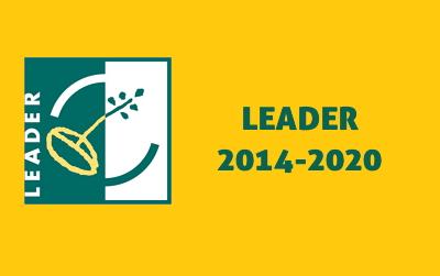 LEADER 2014-2020